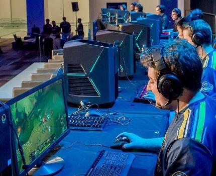 Gamers-spotlight