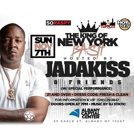 More Info for Jadakiss