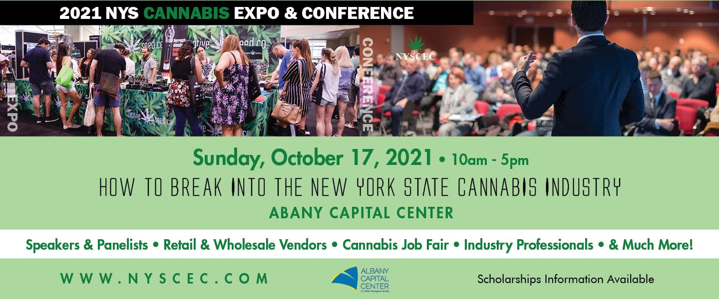 New York State Cannabis Expo & Conference